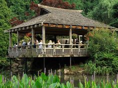Brookside Gardens Maryland Wedding Location Maryland Garden Weddings 20902