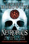 Evil Star, Anthony Horowitz