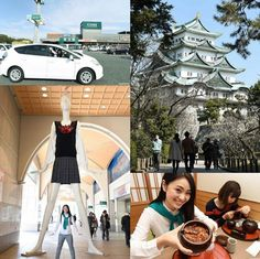 For Travel in Japan you must go DRIVING! ❀Rental-car Travel by ...