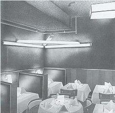 the back room. Max's Kansas City by Richard Bernstein
