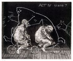A Universal Archive: William Kentridge as Printmaker – review