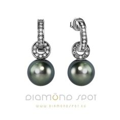 perly - Tahitské a sladkovodní perly - Zlatnictví Diamond Spot, Praha 1 Tahiti, Magick, Pearl Earrings, Pearls, Diamond, Jewelry, Pearl Studs, Jewlery, Jewerly