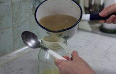 RECEPT: Tento domácí sirup vám pomůže zbavit se přebytečné vody v těle
