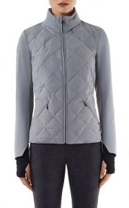 Supplying the best riding clothes and accessories in the worldSALE Cavalleria Toscana argyle quilted jersey jacket with detachable sleeves WAS NOWSupplying the best riding clothes and accessories in the world Riding Jacket, Striped Jersey, Quilted Jacket, Bomber Jacket, Short Sleeves, Winter Jackets, Riding Clothes, Equestrian, Horse