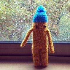 Despertando con #lluvia # #amigurumi #desocupado #pescador #invierno #gorrito #tejido #hechoamano #ganchillo #crochet #plutonexiliado #hechoenchile #lluvioso #otoño #crochetersofinstagram #crochetlove #amigurumis #casa #home #muñeco #toys #toy #baby #Kids #niños #juguetes by plutonexiliado