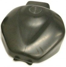 Carbon Fiber GSXR1000 Outer Tank, 2 lbs