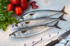 Greek fisherman's soup (kakavia)