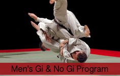 Highly skilled black belt instructors provide you with the skills needed for your unique goals, whether for self-defense, flexibility, getting in shape, or winning a grappling tournament.