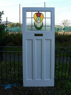 1000 images about door on pinterest exterior front for 1930s front door styles