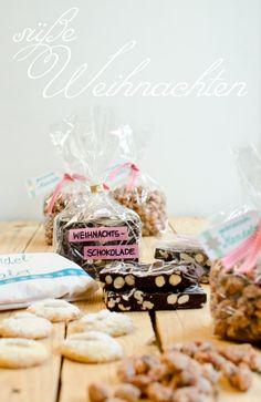 553 Besten Geschenke Aus Der Kuche Bilder Auf Pinterest Presents