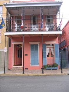 Photos of The Frenchmen Hotel, New Orleans - Hotel Images - TripAdvisor