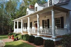 Charming Country Home Plan - 32533WP | 1st Floor Master Suite, Bonus Room, Butler Walk-in Pantry, Corner Lot, Country, Jack & Jill Bath, Multi Stairs to 2nd Floor, PDF, Photo Gallery, Southern, Traditional | Architectural Designs