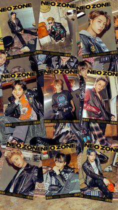 Nct Album, Hyungwon, Boyfriend Material, Nct Dream, Nct 127, Kicks, Backgrounds, Bullet Journal, Culture