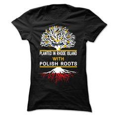 POLISH RHODE ISLAND T-Shirts, Hoodies. ADD TO CART ==►…