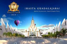Hasta Guadalajara