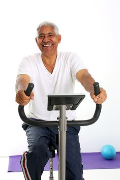 7 Health-Friendly Exercises For Seniors | Fitness Statistics