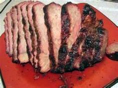 You love smoked meats. Then you will love a smoked sirloin roast. The best part of a sirloin roast is after smoking you can cut into sirloin steaks and sear over a hot charcoal fire for a wonderful flavor combination. Smoked Sirloin Tip Roast, Top Sirloin Steak Recipe, Sirloin Tips, Smoked Pork, Sirloin Steaks, Pork Sirloin Recipes, Roast Recipes, Grilling Recipes, Grill Meals