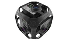 First official look at GoPro's 'Omni' VR camera rig #gadgets #virtualreality #modernistablog