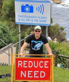 "Bondi Beach Sydney - ""Sculptures by the Sea"" 2015 #ilovesydney #bondi #bondibeach #bondibeachsydney #sydney #sydneytravels #sydneyart #sculpturesbythesea #sculptures by dirkkowalski13 http://ift.tt/1KBxVYg"