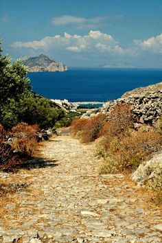 one of the best activities on the island of Amorgos is the hiking ! Walk and discover the well- hidden beauty ....