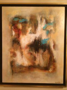 Pintura. Thelma