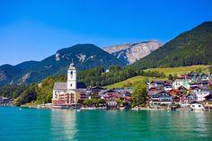 10 Best Places to Visit in Austria – Touropia Travel Experts