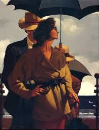 Image result for jack vettriano paintings