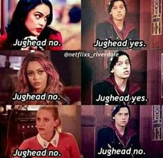 Riverdale memes pus - pus are memes and one another one shot. - Riverdale memes pus – pus are memes and one another one shot. Riverdale Quotes, Bughead Riverdale, Riverdale Funny, Riverdale Poster, Funny Quotes, Funny Memes, Hilarious, Jokes, Memes Humor
