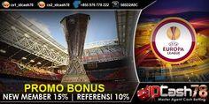 Prediksi Villarreal vs AS Roma 17 Februari 2017