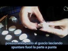 ▶ Tutorial Tartaruga in fimo - effetto thun - Polymer Clay Turtle - YouTube