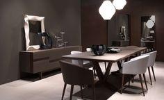 Tavolo con sedie  | Morganti Arredamenti