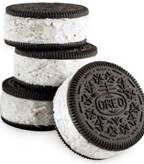 Image detail for -Cold Stone Creamery Launches Oreo Creme Filling Ice Cream Oreo Flavors, Cookie Flavors, Cookies Oreo, Oreo Ice Cream Sandwich, Cold Stone Creamery, Cream Cake, Truffle, Oreos, Biscuits