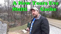 New Years Eve Multi-cache December 2016 #Geochallenge