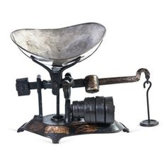 Check out this item at One Kings Lane! Renfrew Household Scale