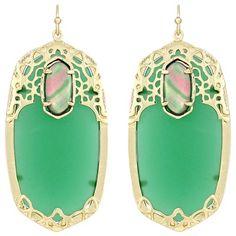 Kendra Scott Deva Maui Earrings
