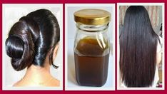 2 years back grandma prepared this oil for me, since then I am using it and believe me now I don't lose a single hair