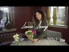 Freesia Bridal Design   Inspired by   Bouquet - YouTube