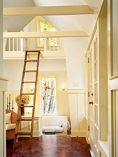 small guest house with tower loft, This is what I want to turn my shed/barn into. Oh yeah!!