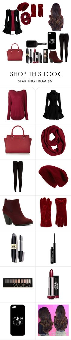 """""""Tote Bags"""" by charlese-b on Polyvore featuring Vince, MICHAEL Michael Kors, prAna, Sole Society, Call it SPRING, Cejon, Max Factor, MAC Cosmetics, Forever 21 and Casetify"""