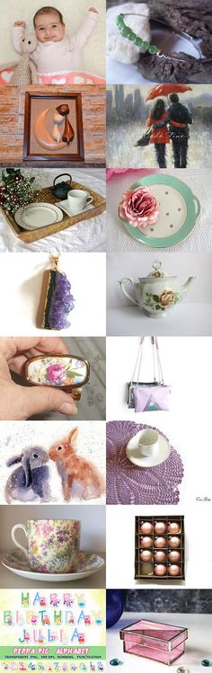 With Love by Laura P. on Etsy--Pinned+with+TreasuryPin.com