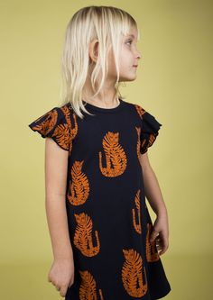 Mini Rodini: AW14 Collection Quel Carrousel