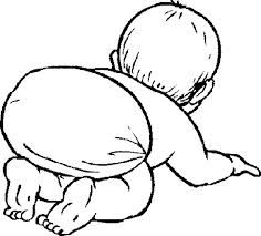 dibujos de bebes - Buscar con Google