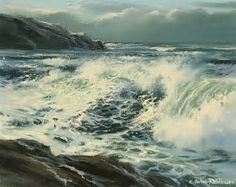 Image result for E John Robinson Paintings