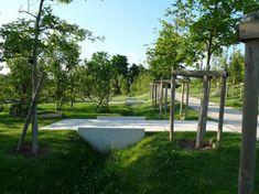 038-GAG - Parc Forestier du Bois de l'Étoile                                                                                                                                                                                 Plus