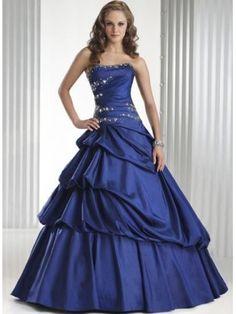 robe de cocktail pour mariage princesse avec des cristaux