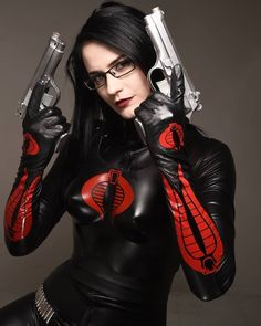 Hottest Cosplay You Will Love Cosplay Outfits, Cosplay Girls, Baroness Gi Joe, Looks Pinterest, Comic Manga, Leder Outfits, Cosplay Characters, Best Cosplay, Awesome Cosplay