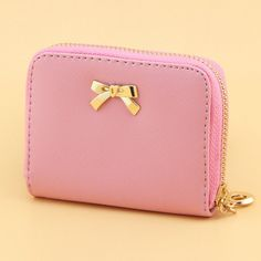 $2.92 (Buy here: https://alitems.com/g/1e8d114494ebda23ff8b16525dc3e8/?i=5&ulp=https%3A%2F%2Fwww.aliexpress.com%2Fitem%2FDream-Shining-Women-Wallet-Bowknot-Zip-Coin-Purse-Wearable-Short-Wallet-Handbag-Female-Bag-Women-Clutch%2F32782331318.html ) DreamShining Women Wallet Bowknot Zip Coin Purse Wearable Short Wallet Handbag Female Bag Women Clutch Purses Carteira Feminina for just $2.92