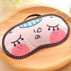 Buy Yulu Printed Eye Mask with Cooling Gel Pollen Allergies, Facial Toner, Beauty Packaging, Sheet Mask, Korean Beauty, Fashion Brand, Cool Stuff, Stuff To Buy, Eye