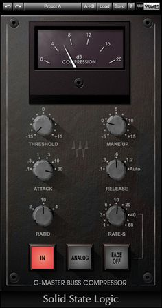 How to Use Buss Compression
