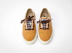 Shoes Salmão MOOD #13